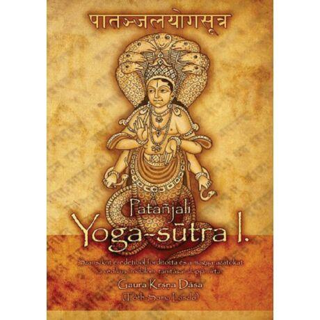 Patanjali - Yoga-Sutra I.