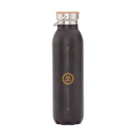 OM Stainless Steel Bottle 600 ml - Bodhi