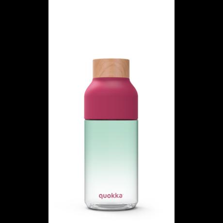 Ice Nature BPA mentes műanyag kulacs 570ml - Quokka