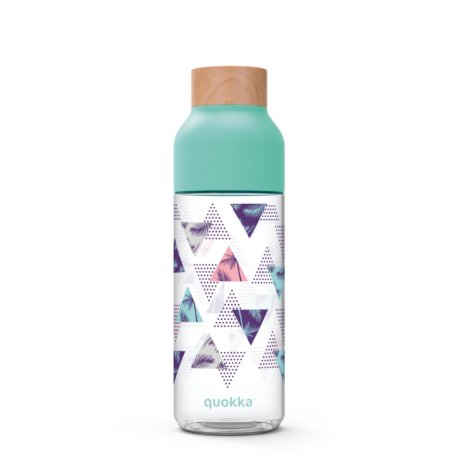 Ice Palm springs BPA mentes műanyag kulacs 720ml - Quokka