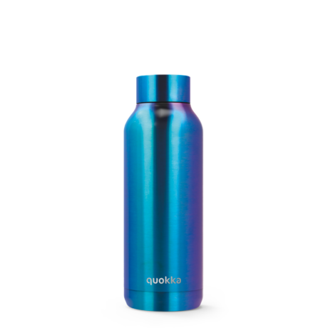 Solid Neo Chrome stainless steel 510ml - Quokka