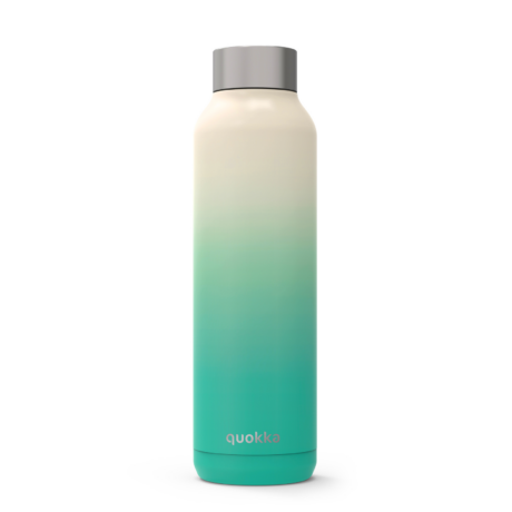 Solid Sea shore stainless steel 630ml - Quokka