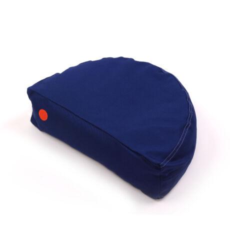 Cover for half moon meditation cushion - Bindu