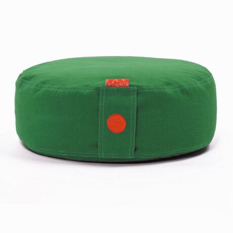 Meditációs ülőpárna huzat (kerek) - Bindu
