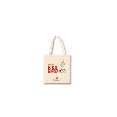 Iyengar Jubileum Cotton bag