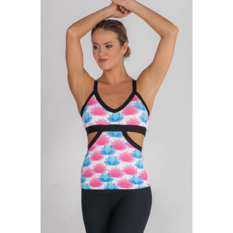 Collide Yoga Tanktop DogDays
