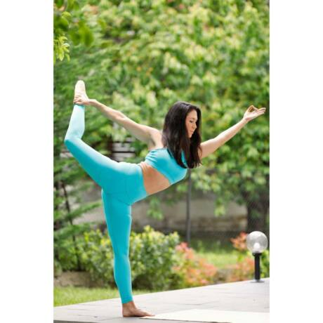 Anna karibi Yoga Pants – Indi-Go