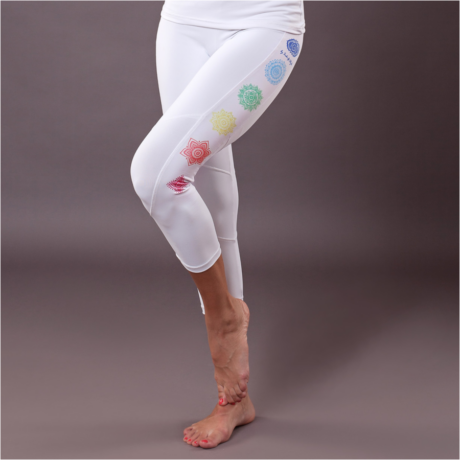 jóga capri, yoga capri