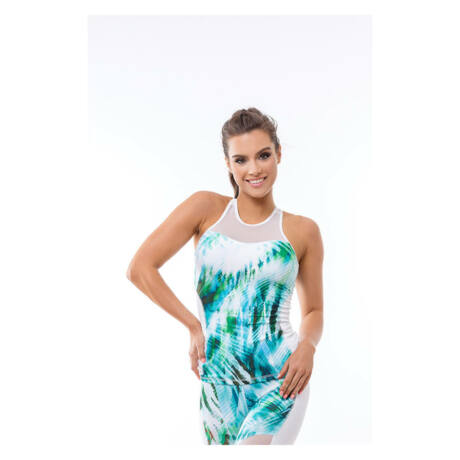 Mirage Azúr trikó – Indi-Go
