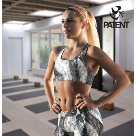Shiva női sportmelltartó - PatentDuo