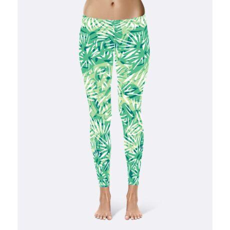 Jungle női jóganadrág - PatentDuo