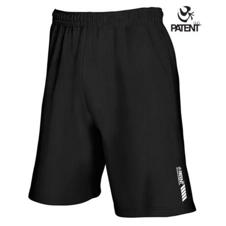 Férfi pamut rövid nadrág - PatentDuo