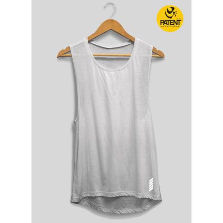 Női fehér trikó - PatentDuo
