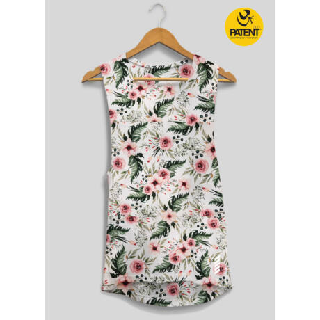 Női spring blossom trikó - PatentDuo