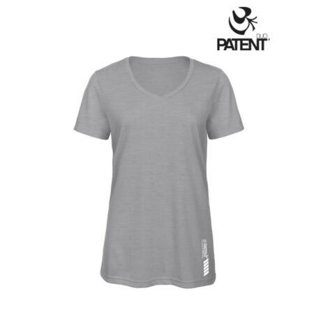 Training rövidújjú jóga póló - PatentDuo