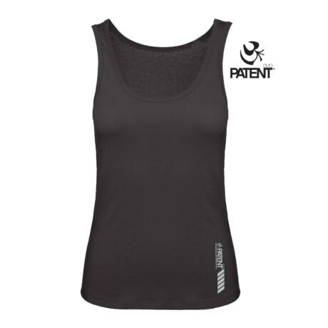 Women's tank top - PatentDuo