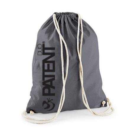 Recycling yoga bag - PatentDuo