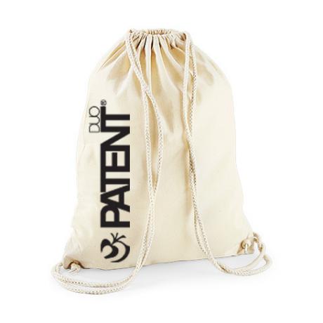 Recycling jóga hátizsák - PatentDuo