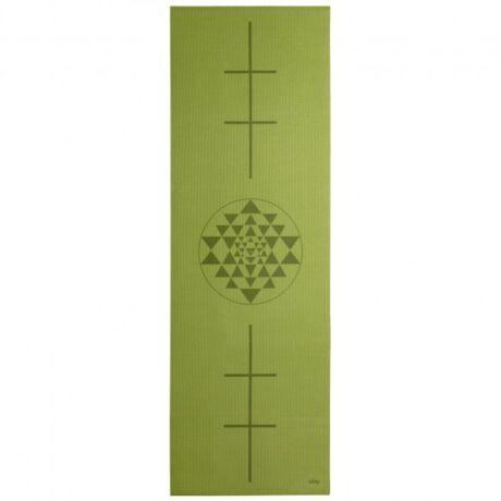 Jógaszőnyeg, jógamatrac, yoga mat,  Bodhi Leela, mintás jógaszőnyeg, mintás jógamatrac, mintás matrac
