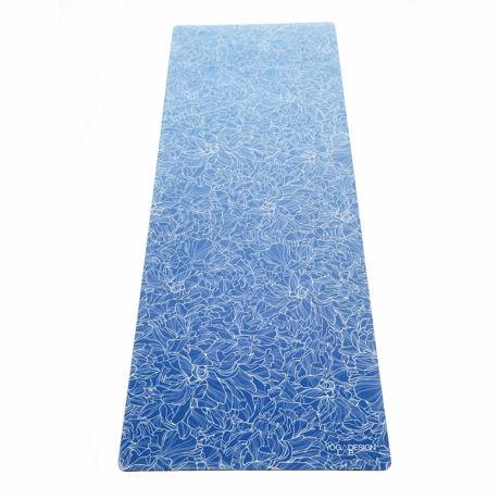 Combo Yoga Mat - Aadrika / YogaDesignLab