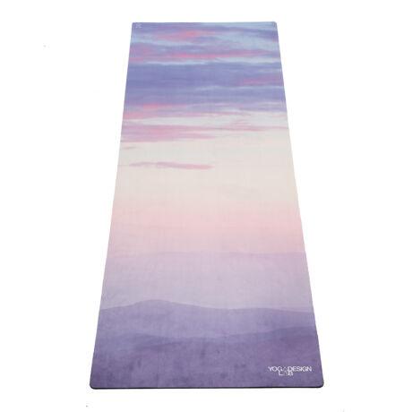 Jógaszőnyeg Combo Mat - Breathe / YogaDesignLab