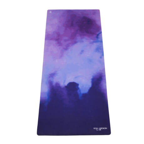 The Travel Mat - Dreamscape / YogaDesignLab