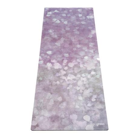 Combo Yoga Mat - Fantessa / YogaDesignLab