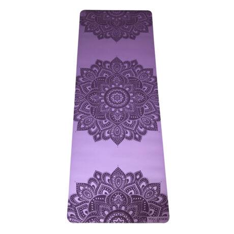 Jógaszőnyeg Infinity Mat - Lavender / YogaDesignLab