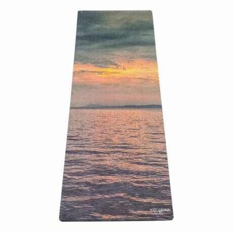 Utazó Jógaszőnyeg - Sunset / YogaDesignLab