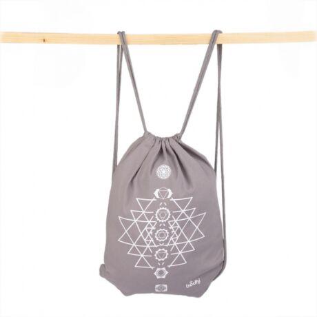 Jóga hátizsák CHAKRA YANTRA - Bodhi