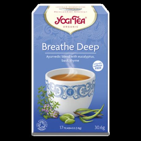 Yogi Tea - Breath Deep