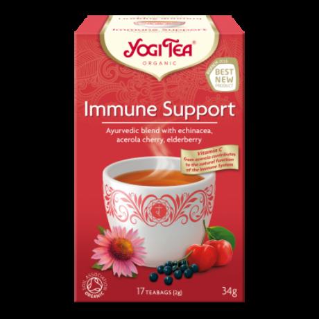 Yogi Tea - Immune Support