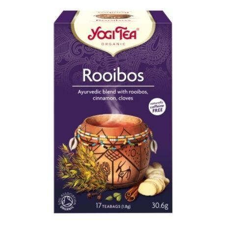 Yogi Tea - Rooibos