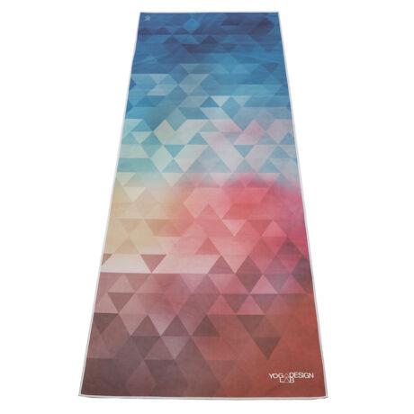 jógatörölköző, yoga towel, YogaDesignLab