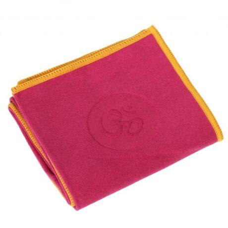 jógatörölköző, yoga towel,  Bodhi NO SWEAT FUN S