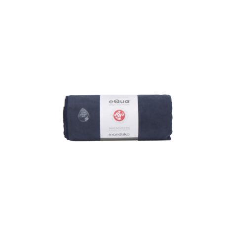 Jógatörölköző Manduka eQua® XL