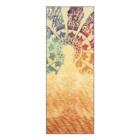 jógatörölköző, yoga towel,  Manduka Yogitoes