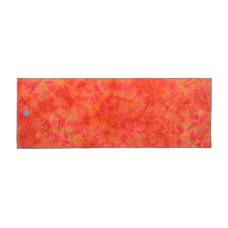jógatörölköző, yoga towel,  Manduka Yogitoes  - Groovy Tiva