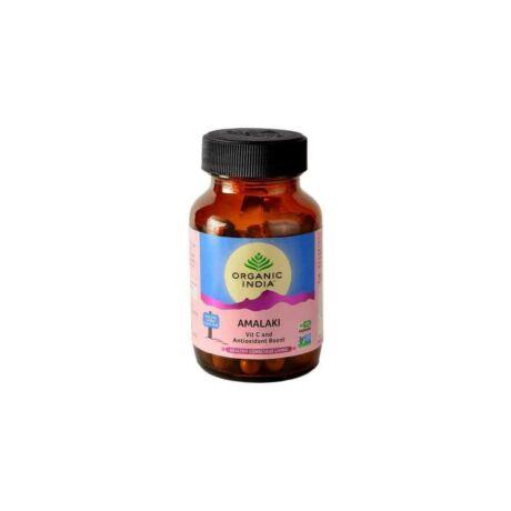 Organic India Bio Amalaki 90 kapszula