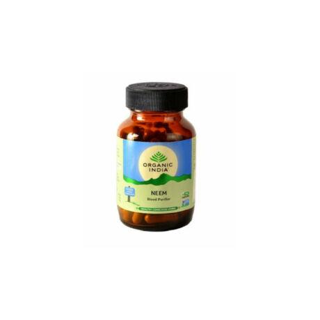 Organic India Bio Ashwagandha 90 kapszula
