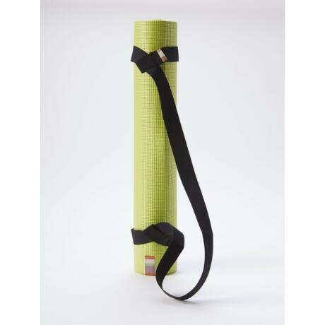 Yogamatters yoga mat strap 2 in 1