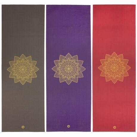 Rishikesh Arany Mandalával jógaszőnyeg - Bodhi