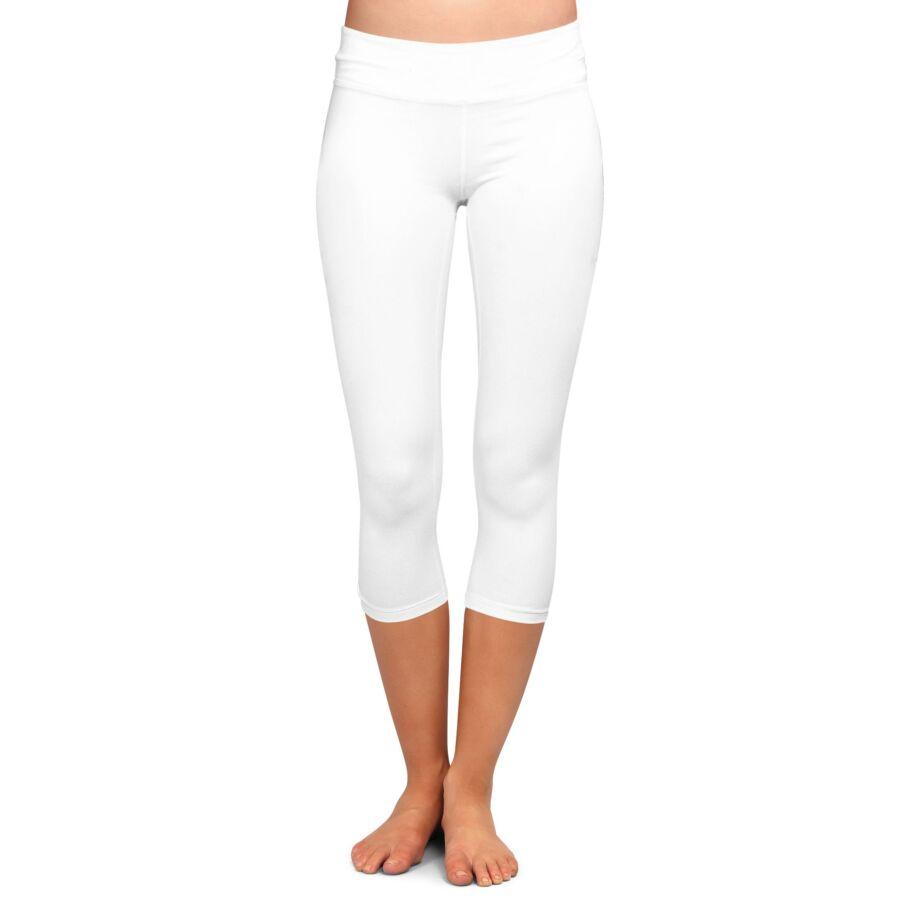 Női pamut jóga capri - PatentDuo most 7.500 Ft-ért - Yoga Bazaar 9b2d3d337f