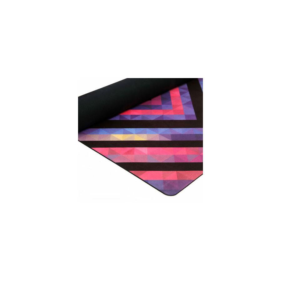 Yoga Design Lab Chevron Print Yoga Mat Towel Combo At: Chevron Maya / YogaDesignLab: 71.60
