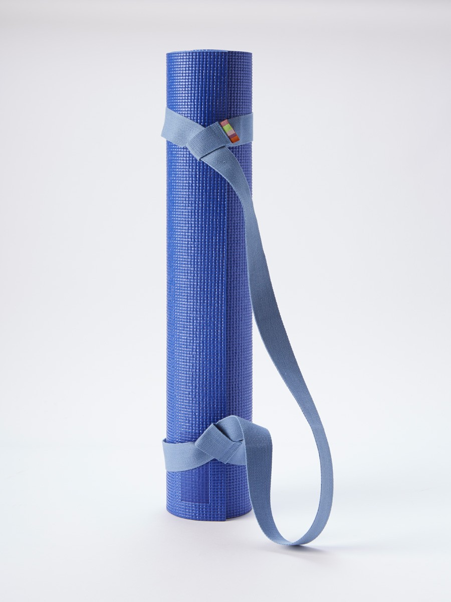mat adjustable yoga straps mahalo bags carriers life strap eco